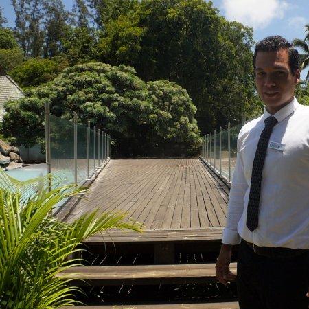 Marco Polo : l'expérience de Romann à la Réunion