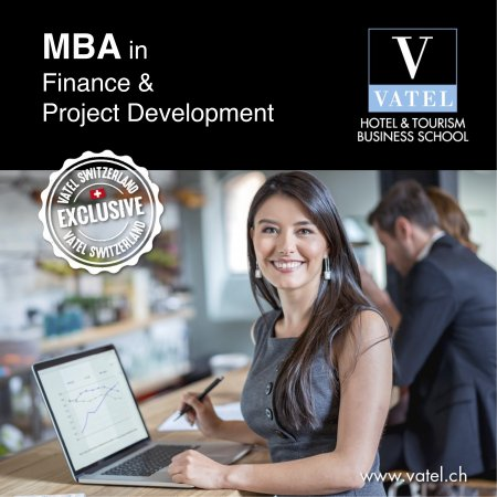 MBA Finance & Project Development: un pas vers le monde de l'entreprenariat - Vatel