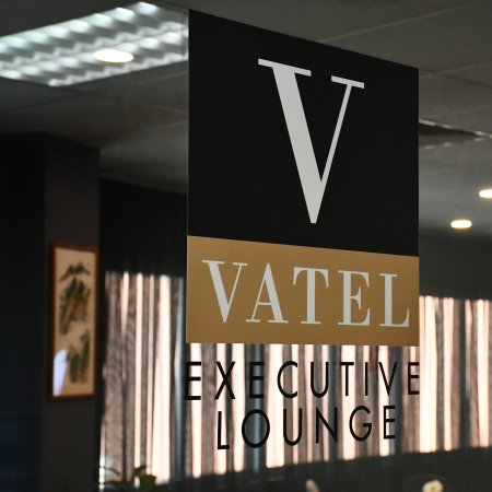 New Vatel Executive Lounge