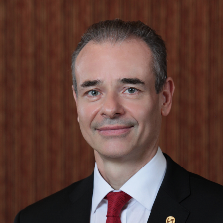 Leaders in Bahrain Hospitality: Swiss-belHotel Seef GM Alban Dutemple - Vatel