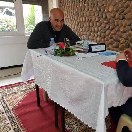 Vatel Marrakech Accéder à Vatel : les prochaines dates de concours !
