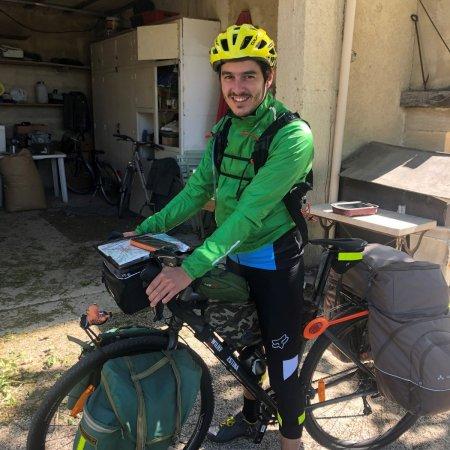 A Vatelien's Tour de France
