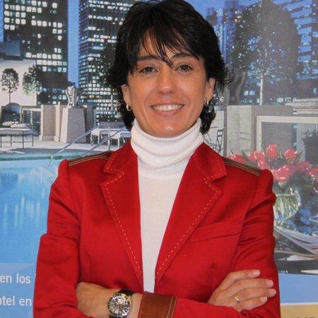 Entrevista a Gloria Chaparro, Profesora de Gestión y Economía de la Empresa en Vatel España (Madrid y Málaga)