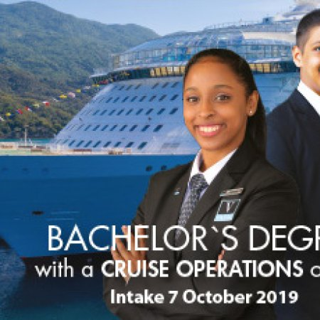 Bachelor Cruise Option  - Vatel