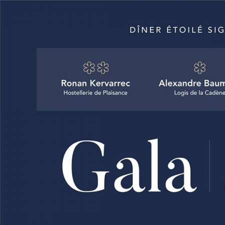 Vatel Bordeaux holds an upscale dinner in support of the AFEV!