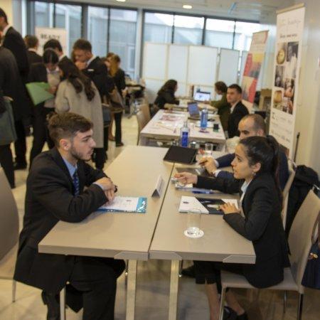 Vatel España reune a más de 50 establecimientos hoteleros durante el Foro de Empresas 2019