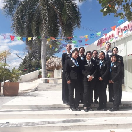 Estudiar y vivir en Mérida
