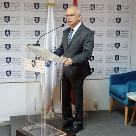 Vatel Tunis: conférence-débat avec M. Radhi MEDDEB
