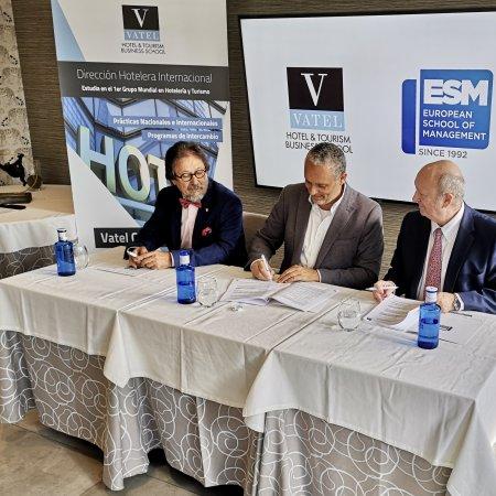 ¡Inauguramos Vatel Tenerife!