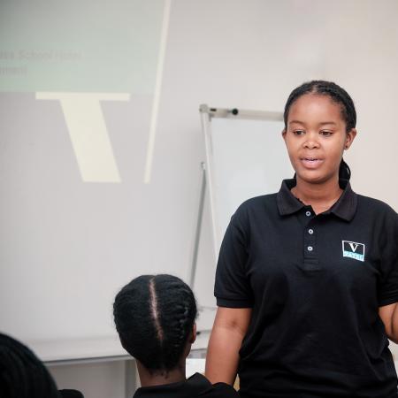 Vatel Rwanda 2020 Orientation Week - Vatel