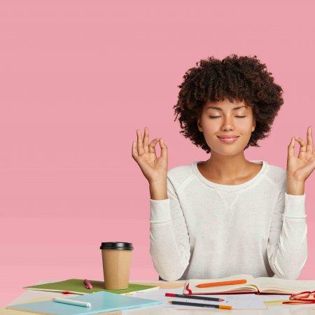 Stay Positive ! Vos outils pour réduire votre stress & booster votre réussite