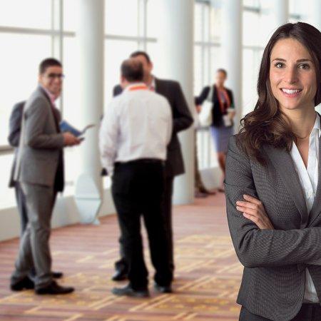 Experto en Eventos, Protocolo y Reuniones