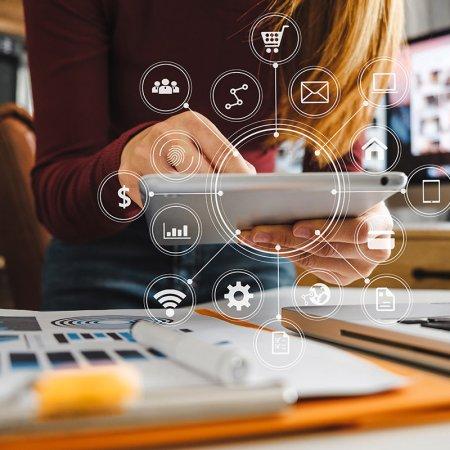 Diseño de Estrategias de Marketing Digital - Vatel