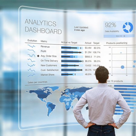 Business Intelligence & Big Data - Vatel