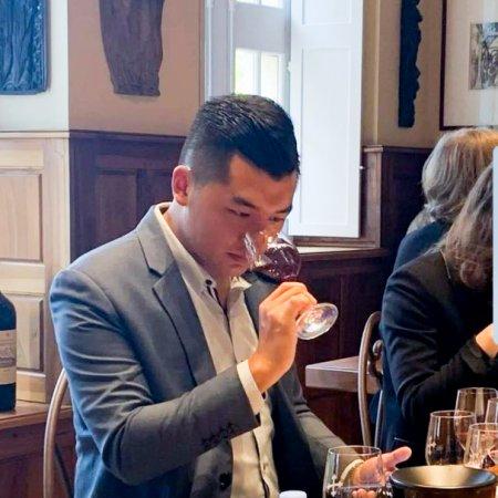 Vatel Alumni Story: Desmond Yeo