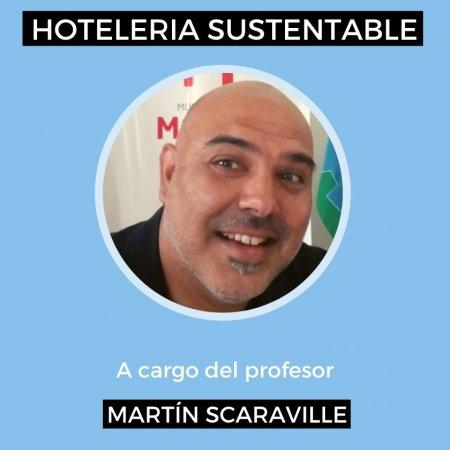 Conociendo Nuestra Carrera - Hotelería Sustentable