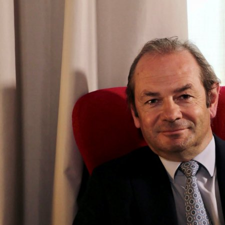 The Hotel Industry will recover: Interview with Yves Defalque, General Director of Vatel Switzerland