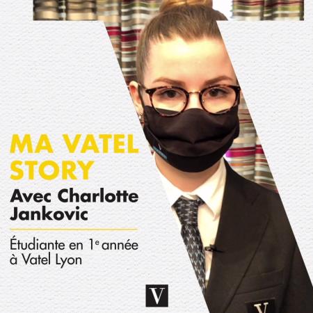 A Vatel, l'expérimentation continue même en temps de pandémie - Vatel