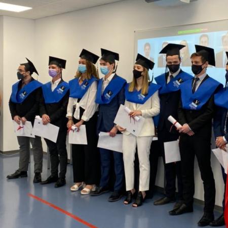 La consol major d'Encamp valora la qualitat educativa de VATEL Andorra com a referent dins el sector