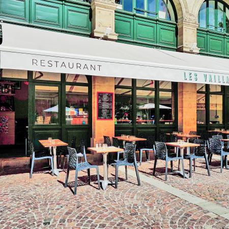 Hôtels et restaurants : Bordeaux et sa région attirent toujours  - Vatel