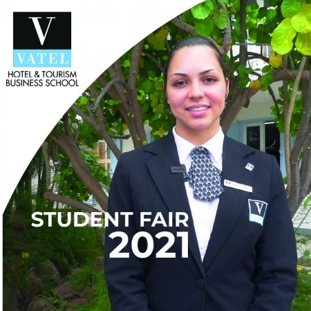 Edition 2021 de la Student Fair