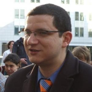 Alexander Skander Zribi - Vatel