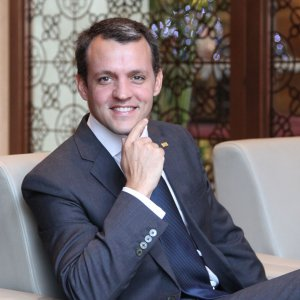 Vatel Singapore Jeremie de Fombelle, an exceptional Success Story!