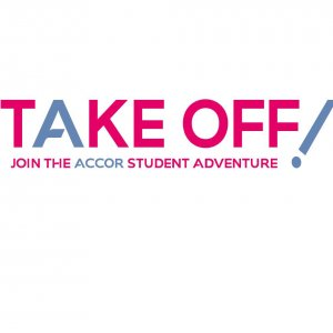 Vatel Bangkok Vatel Bangkok in the final of the Accor Student Adventure contest!