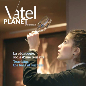 Vatel Group Overhauled, with additional content, Vatel Planet 2015 has just been published!