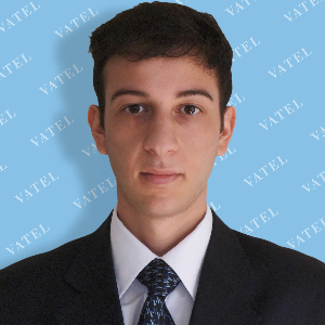 Vatel France Vatel, Ilan Athouel's lucky star