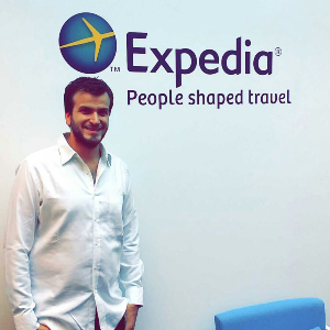 Vatel France Les aventures d'Expedia-Man