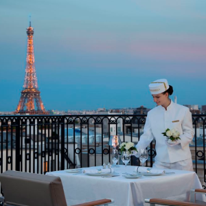 Vatel France Magnificence and sophistication by Peninsula