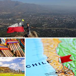 Témoignage pimenté d'un étudiant Vatel au Chili - Vatel