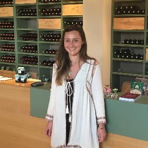 Vatel France Rencontre avec Sophie Pagis