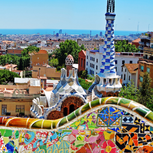 Special events, Barcelona style: the challenge of imagination