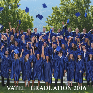 Vatel Switzerland GRADUATION: The Journey Starts Now!