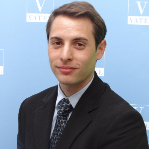 Arnaud MARIN - Vatel