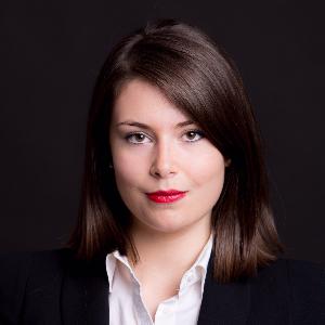 Julie TONDEUR  - Vatel