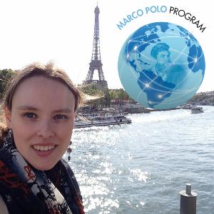 Récit de voyage Marco Polo : de Vatel Martigny à Vatel Paris