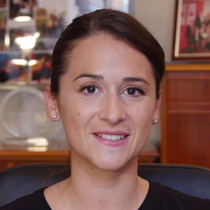 Vatel France Le CV d'une Vatélienne à la loupe : ses expériences et conseils