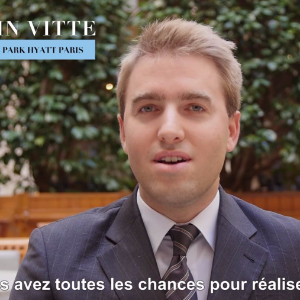Vatel France Alumni tell it as it is!