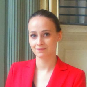 Pollyana SALERNO  - Vatel