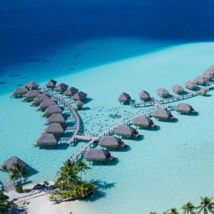 From the educational choice to Bora Bora