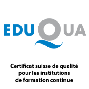 Vatel Switzerland Vatel Switzerland is certified by Eduqua!