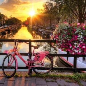 Vatel France Une Vatelienne à Amsterdam