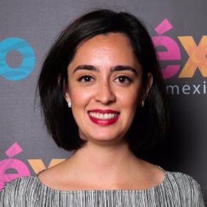Ana Sofía DIAZ DURAN - Vatel