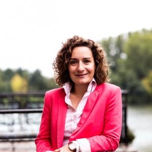 Rencontre avec Lydie Dass-Arcole  - Vatel