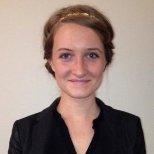 Rencontre avec Alexandra Terrier notre Major de promotion MBA 2015 - Vatel
