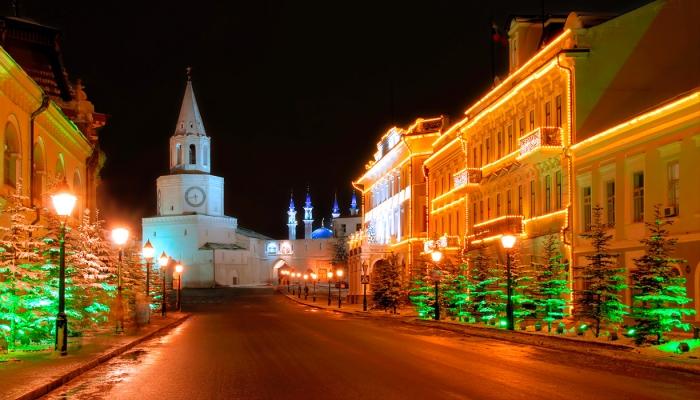 Vatel КАЗАНЬ (Kazan)