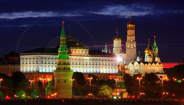 VATEL МОСКВА (MOSCOW)